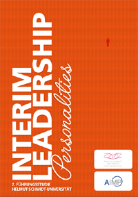 Führungsstudie Interim Leadership Personalities - Persönlichkeiten von Interim Manager