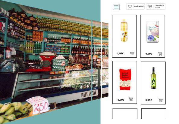 E-Commerce-Strategie